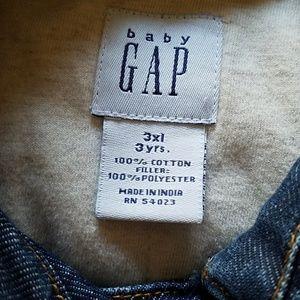 GAP Jackets & Coats - GAP